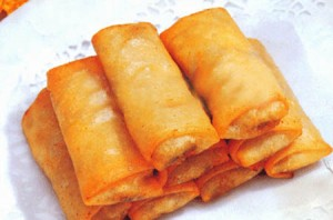 Spring Roll Packaging - Spring Roll Packaging