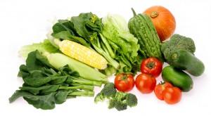 Gemüseverpackungsmaschine
