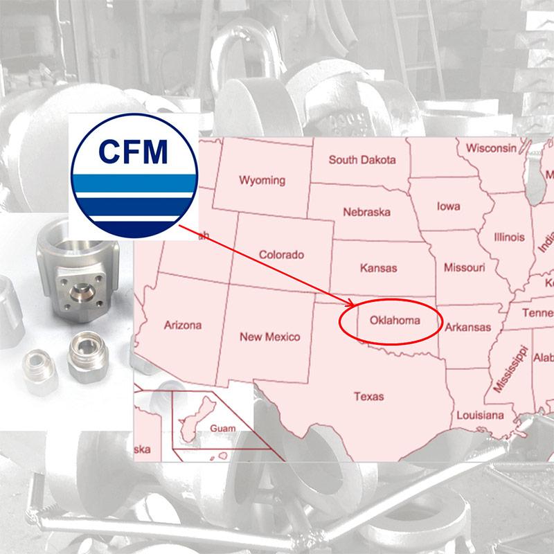 ABD Satış Ofisi Kuzey Amerika'daki Müşterilerine Daha Yakın Hizmet Veriyor