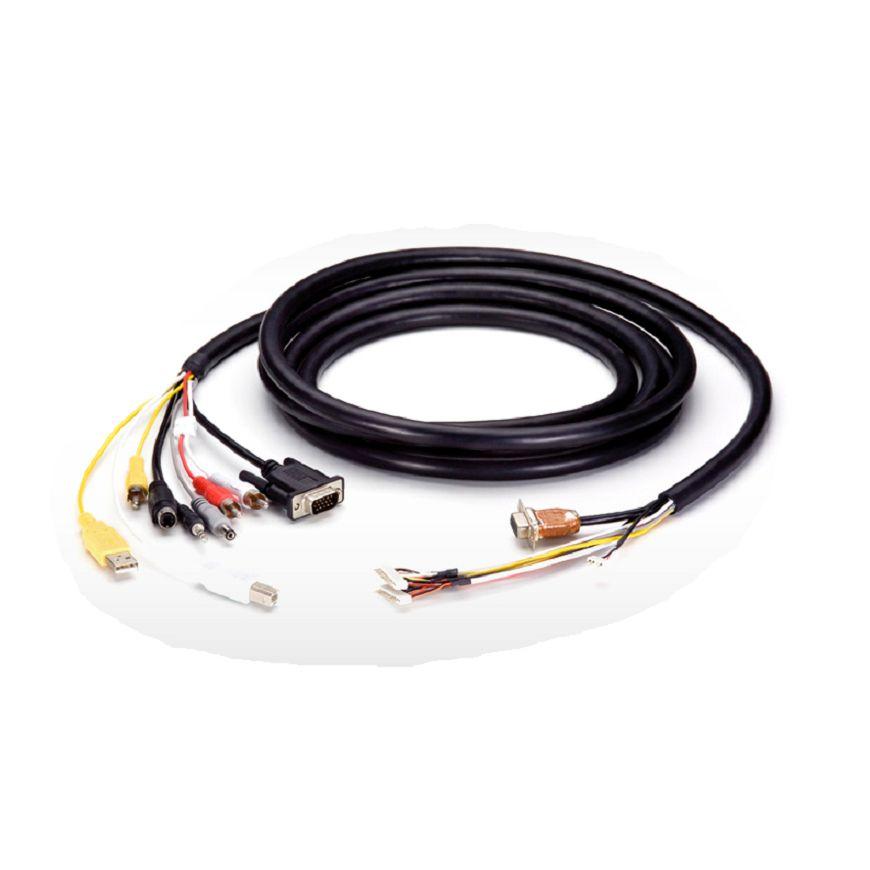 OEM Kablo Montaj Hizmetleri