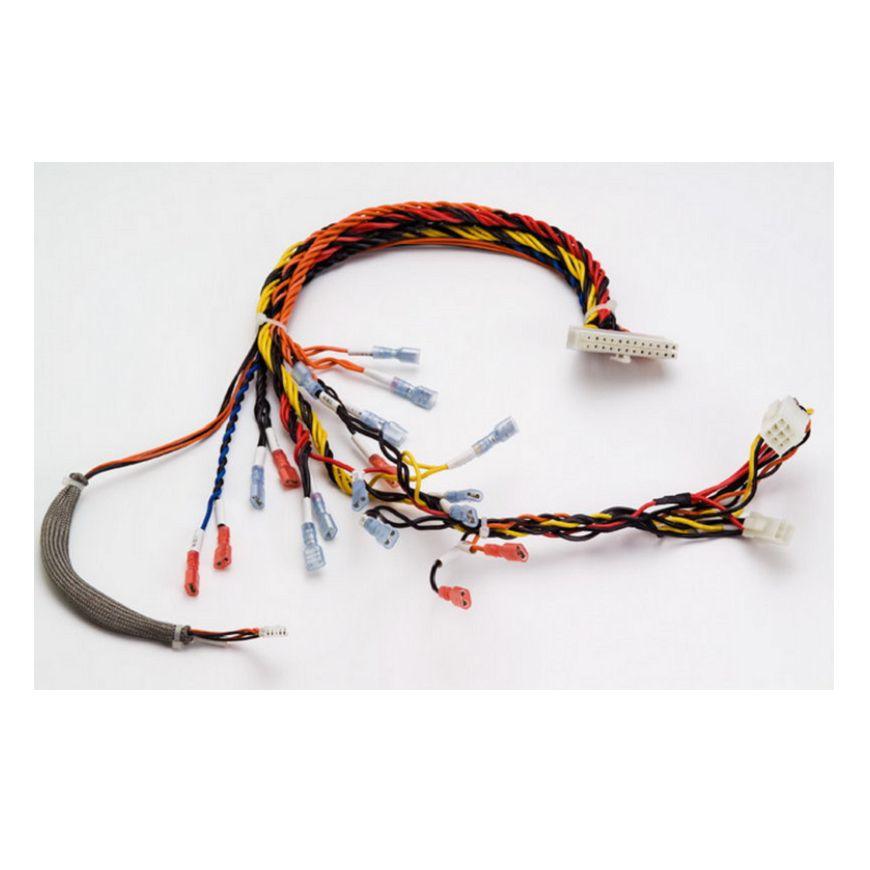 OEM kablo çözümleri müşteri uygulamalarına uygundur