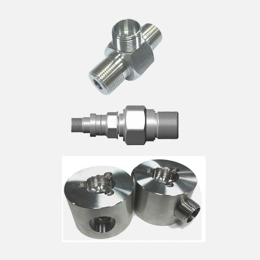 Custom Sensor Element Parts