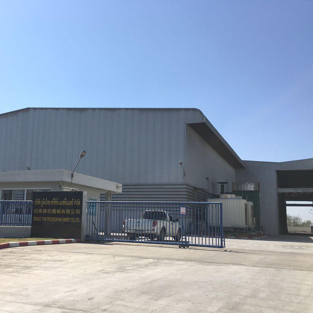 Eşsiz Thai Precision Machinery Co., Ltd.
