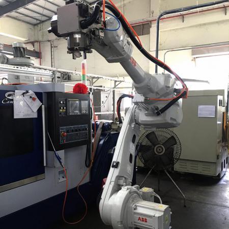 Automation Machining