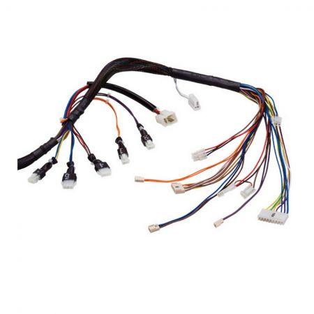 Endüstriyel Kablo Montaj Hizmetleri - Çeşitli Uygulamalar için Kablo Montajı