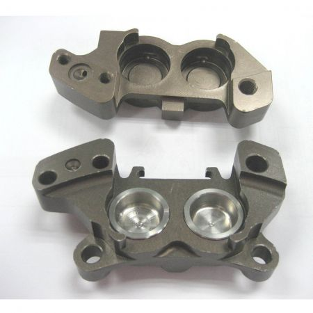 Alloy Steel Castings - We produce alloy castings according to customer designs