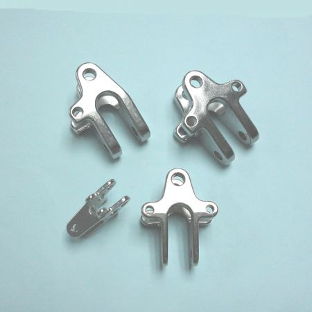 Various Polished Toggles