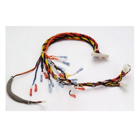 Endüstriyel Kablo Çözümleri - OEM kablo çözümleri müşteri uygulamalarına uygundur
