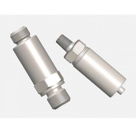 Pressure Sensor Metal Parts - Teamco Provides Custom Pressure Sensor Steel Parts Fit Customer Applications
