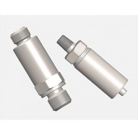 Basınç Sensörü Metal Parçaları - Teamco Müşteri Uygulamalarına Uygun Özel Basınç Sensörü Çelik Parçaları Sağlıyor