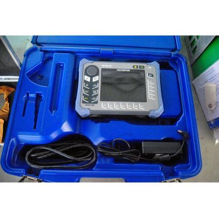 Ultrasonik Test Cihazları