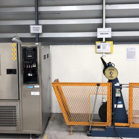 Universal Impact Test Machine