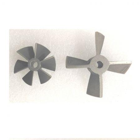 Rotorlar Dubleks Paslanmaz Çelik CD4MCU