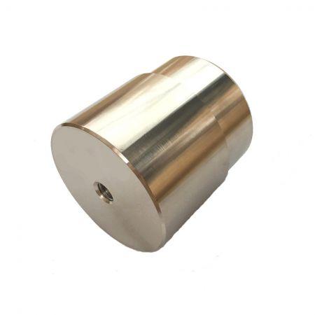 Valve Stem Electroless Nickel Plating