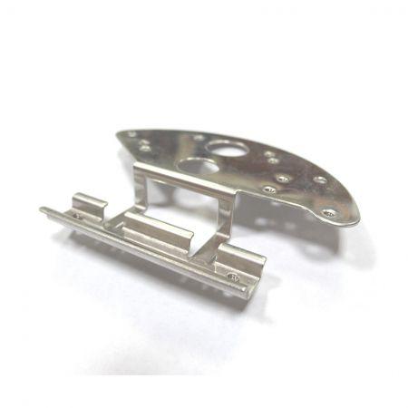 Custom Stamping Part SS316