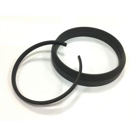 Lock & Gauge Rings Zinc Phosphate Coated
