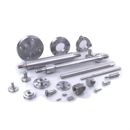 Precision Machining Valve Accessories - Custom Machined Valve Accessories