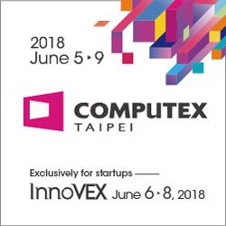 2018 COMPUTEX TAIPEI