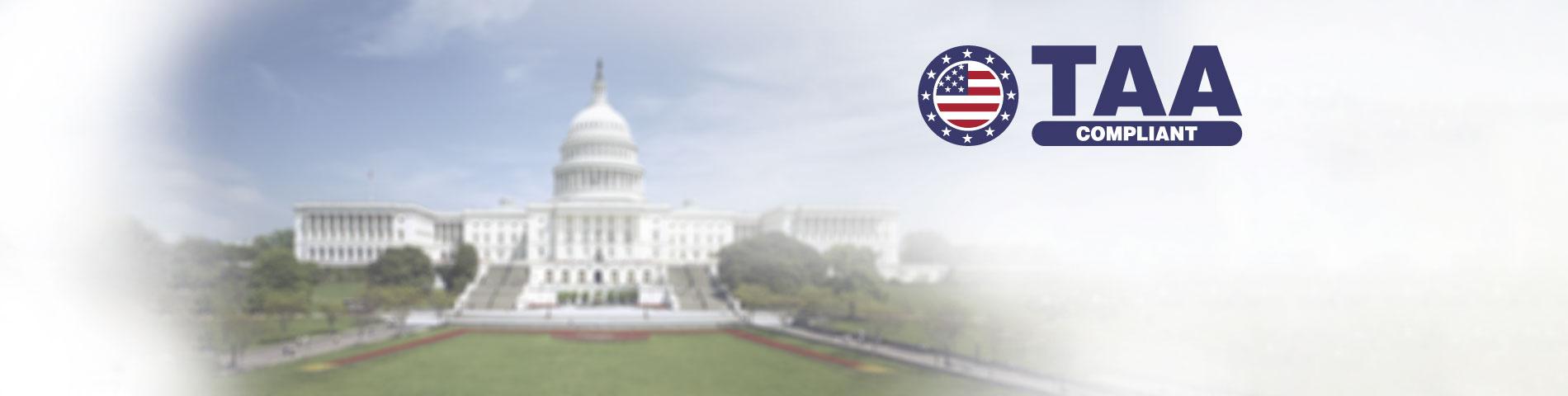 HCI Presents U.S. TAA COMPLIANT SERIES