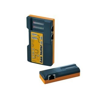 Pin-to Pin Cable Tester
