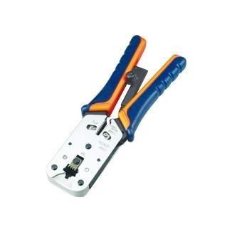 Modular Crimp Tool for 8P Plug - Modular Crimp Tool for 8P Plug