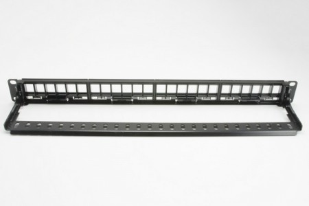 HCI Patch Panel SP24F2M