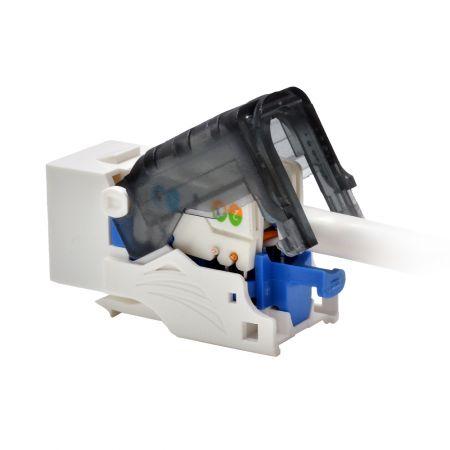 HCI-Cat-6a-6-5e-Keystone-Jack-Toolless-Patch-Panel-Coupler-Connector-RJ45-LKVA6AI-05