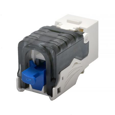 HCI-Cat-6a-6-5e-Keystone-Jack-Toolless-Patch-Panel-Coupler-Connector-RJ45-LKVA6AI-06