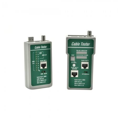 4in1 Network Cable Tester - 4in1 Network Cable Tester