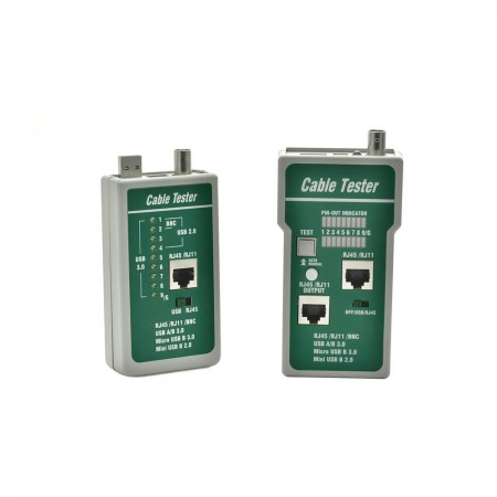 4in1 Network Cable Tester