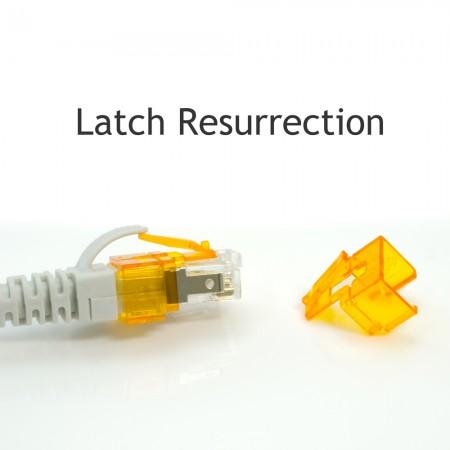 HCI Plug Relief for UTP/STP Plug 03