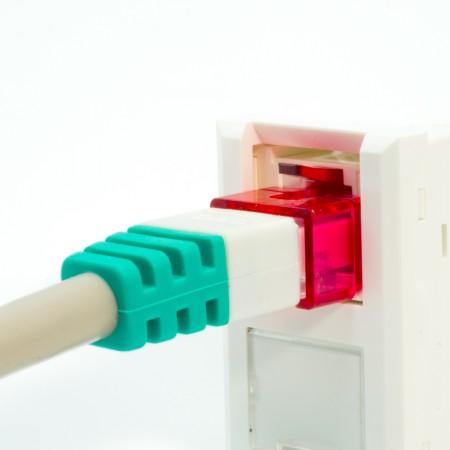 HCI Plug Relief for UTP/STP Plug 04