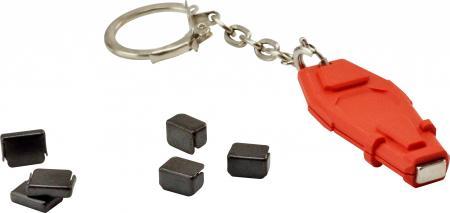 USB3.0 & Mini Displayport Security Parts