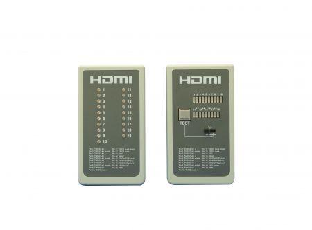HDMI Cable Tester - HDMI Tester