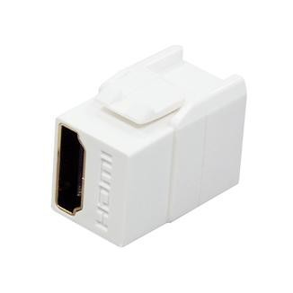 Accoppiatore HDMI 180 ° - Accoppiatore HDMI 180 °