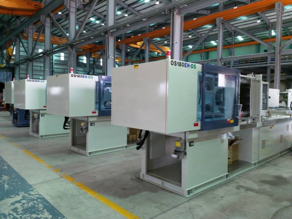 The TopUnite Machinery is a leading manufacturer of high-precision injection machines in Taiwan.