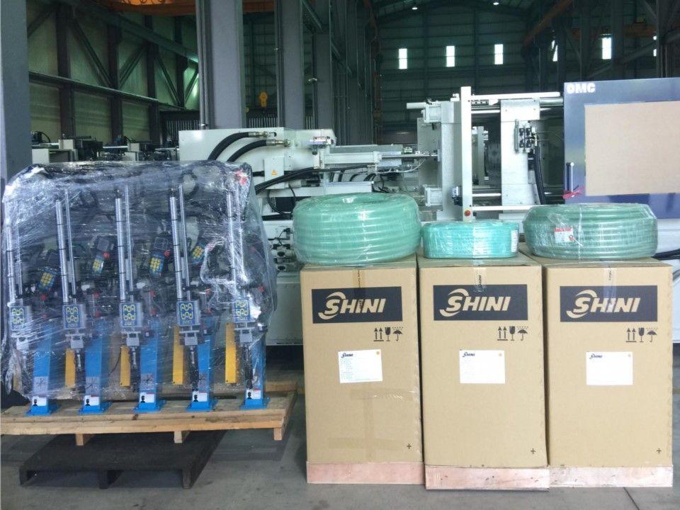 TopUnite Machinery ارائه دهنده محلول قالب گیری تزریق پلاستیک است.