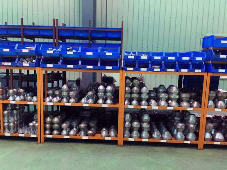 Perfect parts inventory management, speed up the repair of machines, and stabilize production capacity.