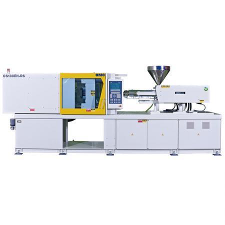 Medium and large size Hybrid Injection Molding Machine