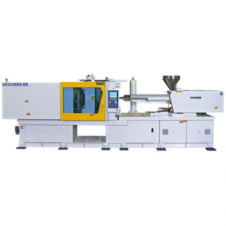 High Speed Hybrid Injection Molding Machine