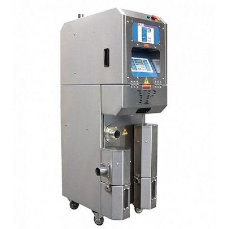 High-performance optical grade dehumidifying dryer - High-performance optical grade dehumidifying dryer for maintaining plastic drying.