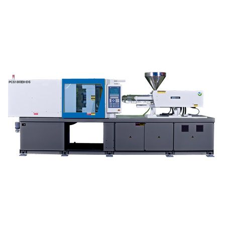 Special-purpose injection molding machines