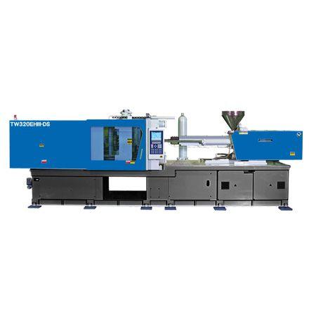 Thin-Wall Injection Molding Machine - TOPUNITE machinery thin-wall injection molding machine.