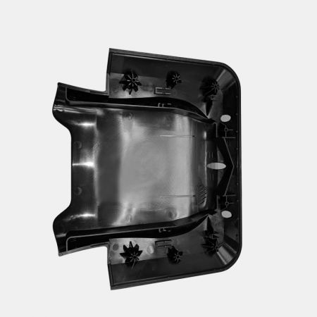 TOPUNITE provides solutions to manufacturers of plastic auto parts.
