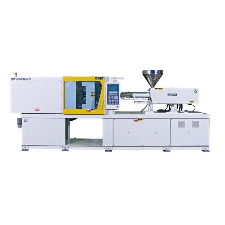 Hybrid Injection Molding Machine