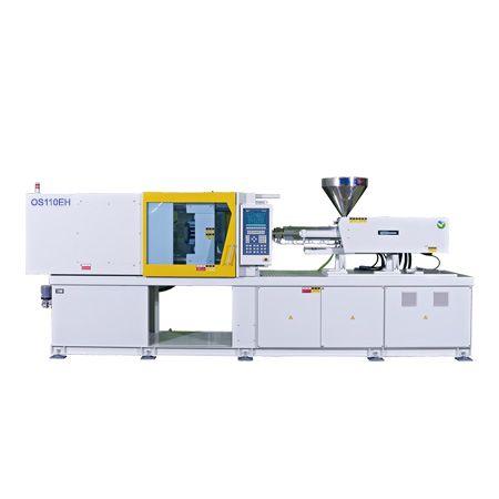 Small Size Hydraulic Injection Molding Machine