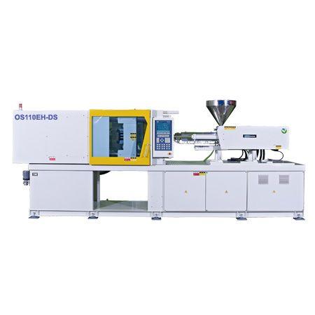 Small Size Hybrid Injection Molding Machine