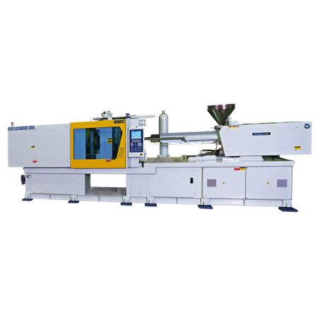 The High-Efficiency Synchronous Injection Molding Machine
