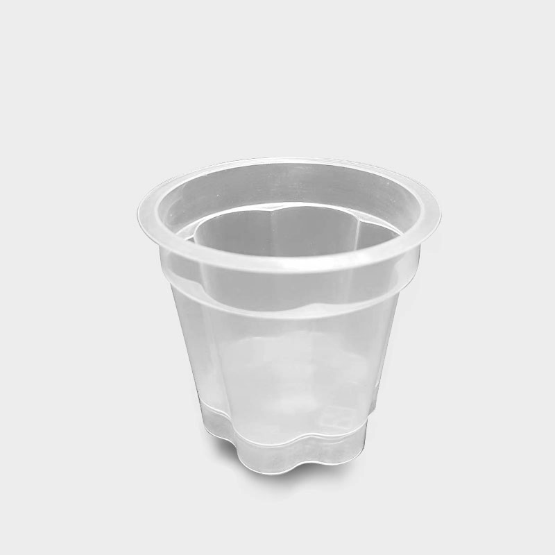 Thin wall products and Pudding Cup made by High Speed Injection molding machine.