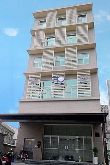 Jan Huei Industry Co., Ltd.